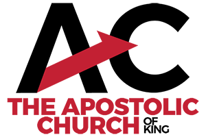 The Apostolic Church of King Logo